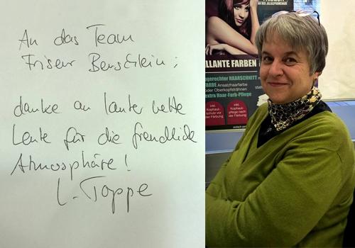 Frau Toppe